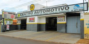 W Centro Automotivo possui um ótimo atendimento e equipamentos de ponta