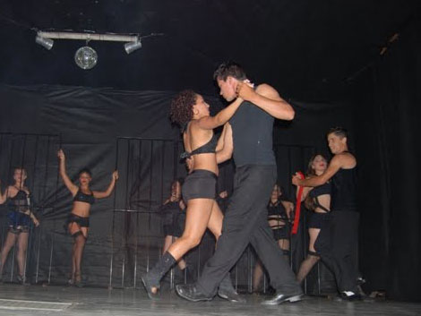 Festival de ginástica e dança acontece sábado em Artur Nogueira