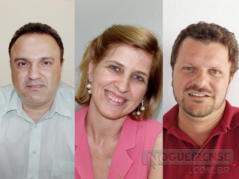 Prefeito Capelini nomeia novos secretários municipais