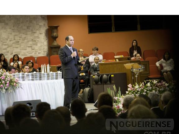 Semana de Oração do Unasp integra crescimento espiritual e acadêmico