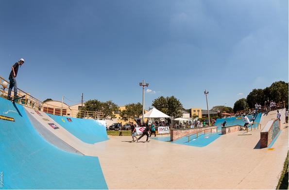 Confira os vencedores do campeonato de skate promovido pela Tateno Skateshop