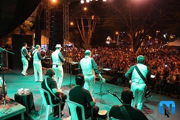 Festival de Inverno atrai mais de 40 mil pessoas em Artur Nogueira