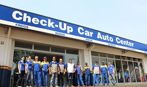 Checkup Car realiza Black Friday até sábado com grandes promoções em Artur Nogueira