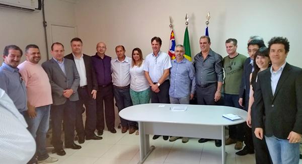 Corrêa Filho faz grande transação imobiliária em Cosmópolis