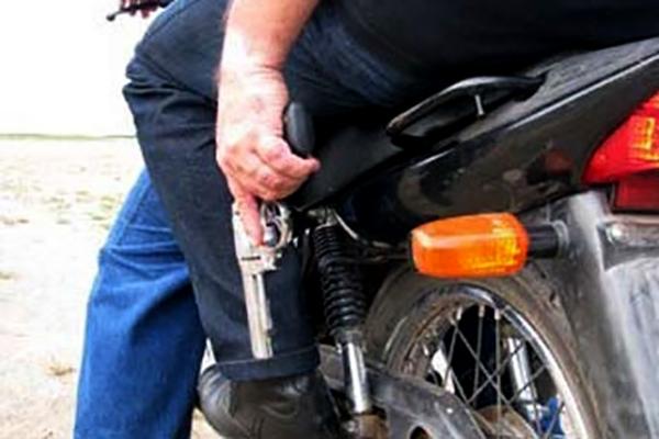 Trabalhadores são assaltados por criminosos armados em Artur Nogueira