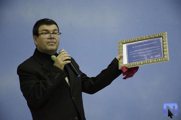 Culto em Artur Nogueira celebra 20 anos de ministério do Pastor Cleverson