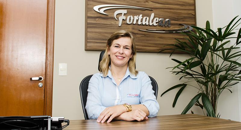 Conheça a emocionante história da mulher que comanda a maior empresa de segurança de Artur Nogueira