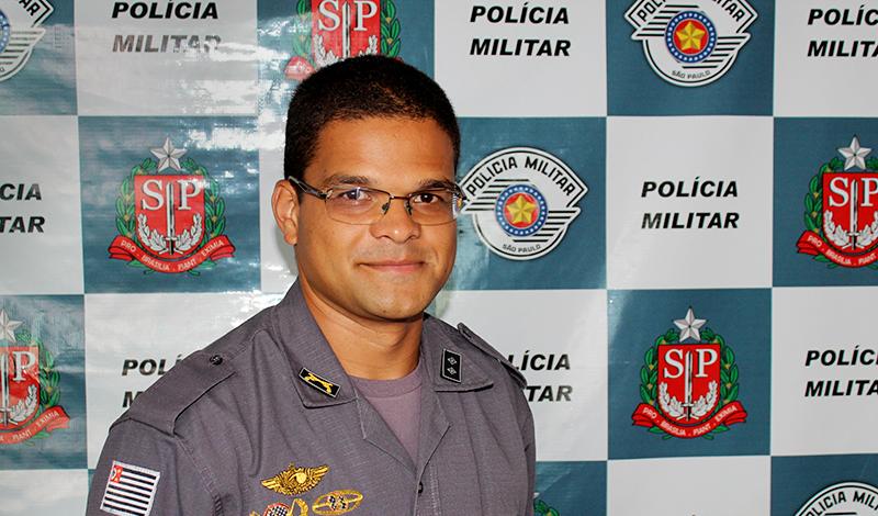 Conheça o novo comandante da PM de Artur Nogueira