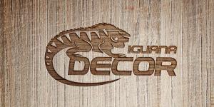 Iguana Decor
