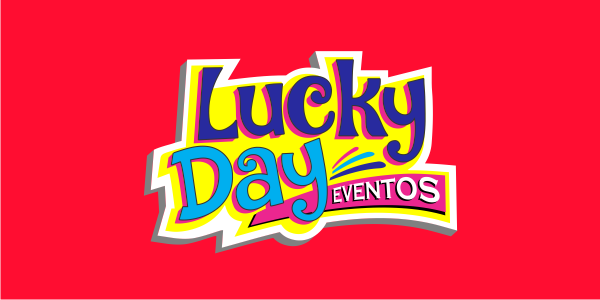 Buffet Infantil Lucky Day