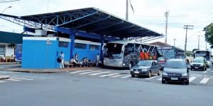 Greve de ônibus atinge moradores deArtur Nogueira