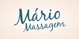 Mário Massagem