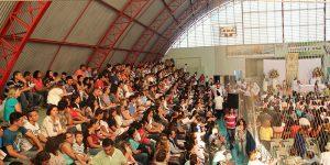 Corpus Christi concentra mais de três mil fiéis em Artur Nogueira