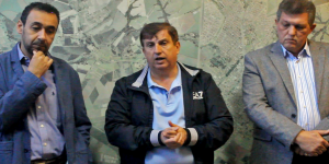 Capato anuncia Dr. Flávio como novo secretário de Saúde de Artur Nogueira