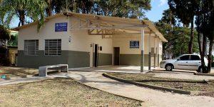 Antiga base da GCM de Artur Nogueira se torna centro de Alcoólicos e Narcóticos Anônimos