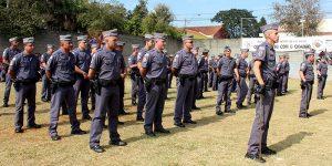 Polícia Militar de Artur Nogueira deve ganhar reforço no efetivo