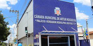 Audiência discutirá Lei de Diretrizes Orçamentárias de Artur Nogueira