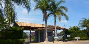 Chácara em condominio fechado em Cosmópolis