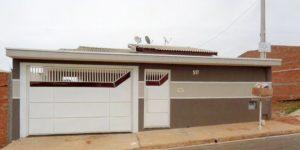 Casa de 162 m² em Artur Nogueira