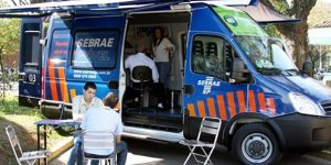 Unidade móvel do Sebrae atende empresários de Artur Nogueira nesta semana