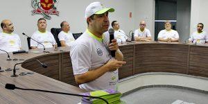 Campanha contra o câncer infanto-juvenil espera mobilizar 1600 pessoas em Artur Nogueira