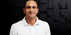 """""""A Câmara não pode ser uma extensão da Prefeitura"""", declara Rodrigo de Faveri"""