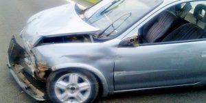 Picape colide em rodovia de Artur Nogueira e ocupantes fogem