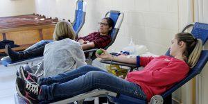 Campanha de doação de sangue ocorre nesta quinta-feira em Artur Nogueira