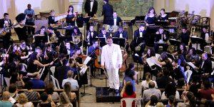 Cantata de Natal reúne mais de 500 pessoas em Artur Nogueira