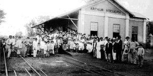 Há 100 anos, governo instituía o Distrito de Paz de Artur Nogueira