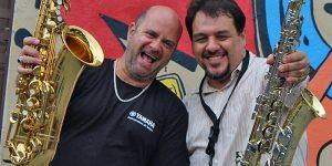 Derico anuncia turnê com Projeto Retreta