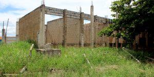 Prefeitura promete tentar concluir obra abandonada em Artur Nogueira