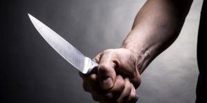Mulher é agredida a facadas por amásio em Artur Nogueira