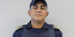 Nunes assume comando da Guarda Municipal de Artur Nogueira