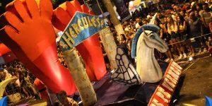 Carnaval 2018 terá menos blocos desfilando em Artur Nogueira