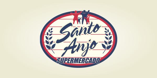 Supermercado Santo Anjo