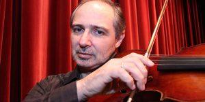 Artur Nogueira sediará apresentação rara de música erudita