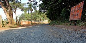 Vereadores de Artur Nogueira comentam atraso em obras da Estrada do São Bento