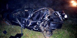 Morador de Artur Nogueira sofre grave acidente em Mogi Mirim