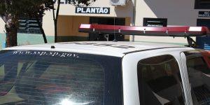 Esposa encontra marido morto em Artur Nogueira