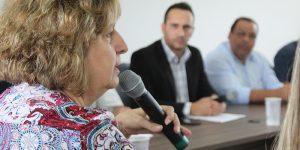 Prefeitura diz que Zezé não será secretária de Saúde de Artur Nogueira