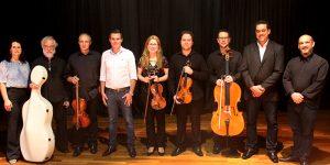Concerto de música erudita reúne mais de 300 pessoas em Artur Nogueira
