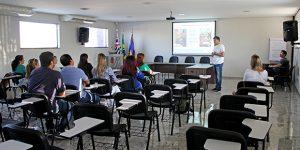Palestra sobre câncer infantojuvenil reúne profissionais da Saúde em Artur Nogueira