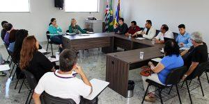 Comissão de Saúde discute aperfeiçoamento no atendimento em Artur Nogueira