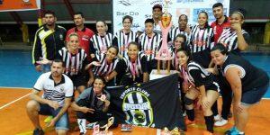 Os Malas e Juventus vencem Copa Sacilotto em Artur Nogueira