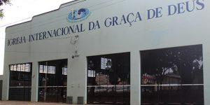 Igreja Internacional da Graça de Deus comemora 16 anos em Artur Nogueira