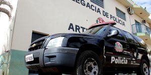 Mãe denuncia suposta tentativa de rapto a criança em Artur Nogueira