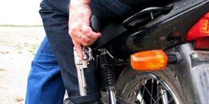 Ladrões assaltam morador à mão armada em Artur Nogueira