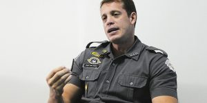 Capitão da PM fala sobre jovem agredida em Artur Nogueira