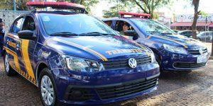Após ser agredido, homem ameaça agentes de trânsito em Artur Nogueira
